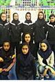 تیم هندبال دختران هرمزگان از صعود به مرحله دوم بازماند