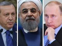 این سه نفر بزودی کل خاورمیانه را از دست آمریکا خارج می کنند / عربستان برای مقابله با ایران سراغ سلاح هسته ای می رود