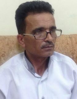 غلامعباس شمس الدینی