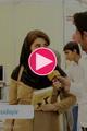 گزارش ویدیویی : مصاحبه با مردمی که به نمایشگاه کتاب بندرعباس آمدند