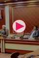 لحظه تصویب کمک ۵ میلیاردی شهرداری بندرعباس به مصلی+فیلم