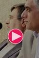 افطاری ونشست اعضای ستاد دکتر روحانی با استاندار هرمزگان+فیلم