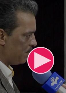 کشور قطر در بندرعباس صاحب میز شد! + ویدیو