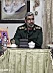 نشست فرمانده سپاه امام سجاد با خبرنگاران