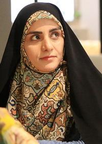 گزارش تصویری : پشت صحنه دومین قسمت برنامه دخترانه