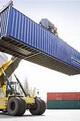 صادرات نخستین محموله کلینکر از قشم به امارات