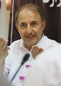 گزارش تصویری : نشست مدیر کل مطبوعات و خبرگزاری های داخلی با اهالی رسانه هرمزگان
