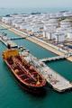 بزرگترین پایانه نفتی کشور در بندرعباس ساخته میشود