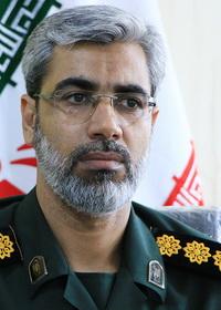 گزارش تصویری : نشست تعاملی فرمانده سپاه امام سجاد(ع) با رسانه های هرمزگان
