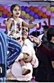 فیلم:نمایشگاه مادر ، کودک و سرگرمی در بندرعباس افتتاح شد