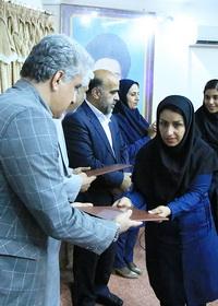 گزارش تصویری : نشست خبری مدیرکل امور مالیاتی استان هرمزگان با خبرنگاران