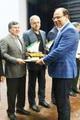 کسب رتبه برتر شرکت آب منطقه ای هرمزگان در جشنواره شهید رجایی