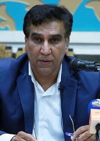 گزارش تصویری : نشست خبری مدیرکل میراث فرهنگی هرمزگان