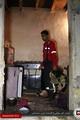 انفجار منزل دربندرعباس