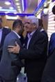دیدار مدیرکل ثبت احوال استان هرمزگان با فرماندار شهرستان بندر خمیر