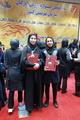 حضور موفق بانوان بهزیستی در شانزدهمین دوره جشنواره ورزشی
