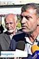 فیلم: احمد مرادی داوطلب انتخابات مجلس یازدهم شد