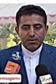 فیلم: ابوالقاسم جراره داوطلب انتخابات مجلس یازدهم شد