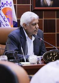 گزارش تصویری : یکصد و پنجاه و چهارمین جلسه شورای اسلامی شهر بندرعباس