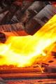 افزایش صادرات ۴۷ درصدی فولاد خام و ۲۵ درصدی محصولات؛ واردات فولاد کاهش یافت