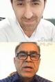 مشروح گفتگو با منوچهر ضیایی رئیس ستاد مقابله با کرونا رودان