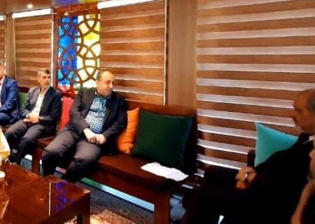 میز منطقه آزاد قشم در اتاق بازرگانی بندرعباس راه اندازی میشود