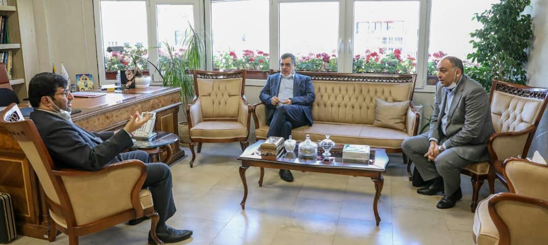 آغاز عملیات ساخت ۱۰ هزار واحد مسکونی در شهرک ۳۵۰ هکتاری بندرعباس با حضور وزیر راه و شهرسازی