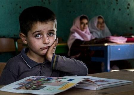 ۴۰۰۰ نفر از تارکان تحصیل به چرخه تحصیل باز می گردند