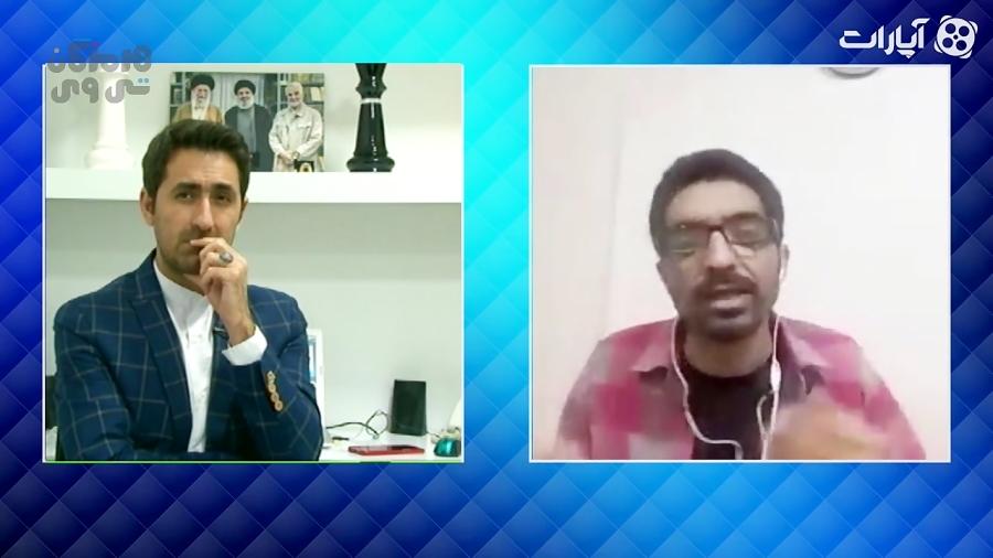 گفتگوی ویژه خبری با حبیب اله ناصری فعال عرصه هنر و نمایش میناب