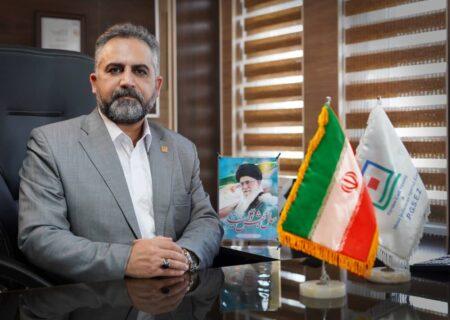 خلج طهرانی مطرح کرد: صادرات در ۶ ماهه اول سال ۹۹ برابر با ۶۳۳ هزار تن به ارزش ۲۶۹ میلیون دلار بوده است