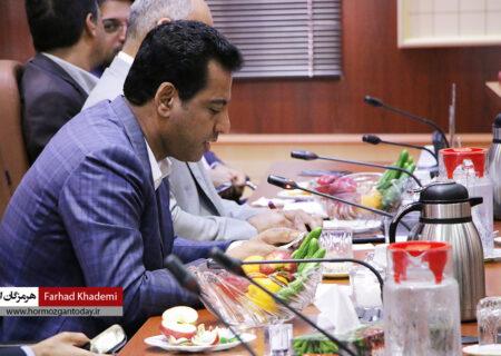 یک عضو شورای شهر بندرعباس به پویش مردمی استعفای شهردار بندرعباس پیوست