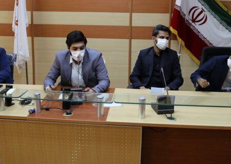 پخش زنده نشست تبیین حقوق شهروندی با حضور نمایندگان معلولین
