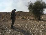 ۱۵۰۰۰ مترمربع از اراضی ملی چمن زار توقف عملیات شد