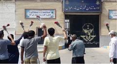آزادی ۱۷ نفر از زندانیان جرایم غیرعمد در هرمزگان