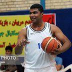 رضا هنگام پورمربی تیم ملی بسکتبال جوانان کشور شد