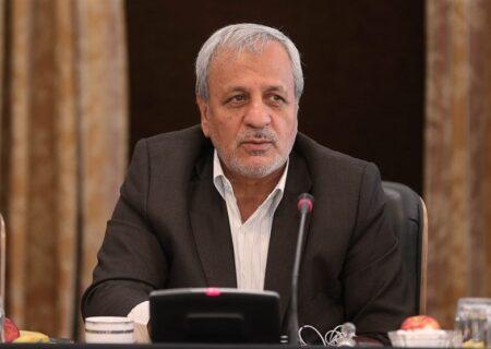 رئیس اسبق هیئت مدیره منطقه ویژه صنایع معدنی و فلزی خلیج فارس: تقویت زیرساخت ها در راستای جهش تولید