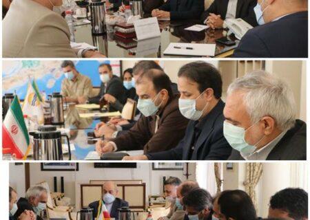 """قشم """"تعاون شهر"""" استان هرمزگان است"""