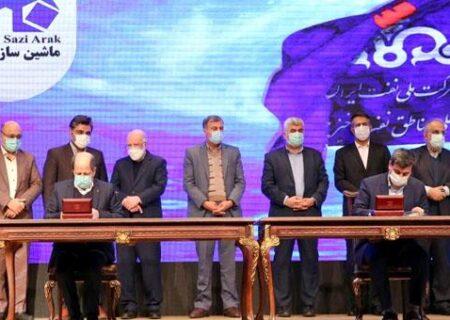 پیمانکاران ملزم به جذب نیروهای بومی در هر استان شدند/۹۵ هزار بشکه به تولید روزانه نفت کشور افزوده میشود
