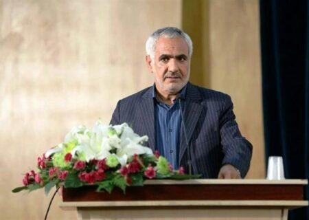 بازدید معاون وزیر تعاون، کار و رفاه اجتماعی از شرکتهای مستقر در منطقه آزاد قشم
