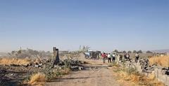 رفع تصرف ۲۰ هزار متر از اراضی دولتی در بندرعباس