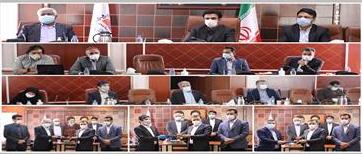 مشاوران کمیسیون عمران شورای اسلامی شهر بندرعباس منصوب شدند