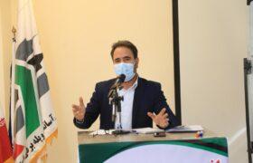 گزارش تصویری : چهارمین مجمع انجمن آسانسور و پله برقی در بندرعباس برگزار شد