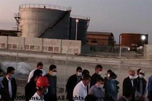 پروژه احداث خط انتقال نفت از گوره به جاسک، طرحی ملی و راهبردی است