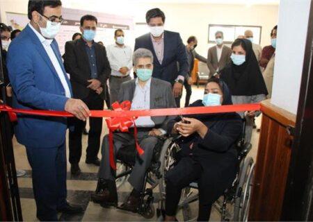 افتتاح نخستین پلاتوی بخش خصوصی در بندرعباس