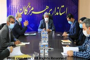 گسترش سمن ها و تشکل های مردم نهاد در هرمزگان نوید بخش چشم اندازی مطلوب برای استان است